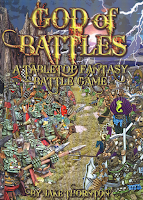 God of Battles Rulebook