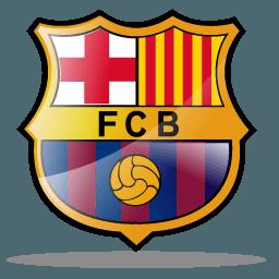 FC Barcelona - Dream League Soccer 2020 Logo