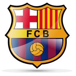 FC Barcelona - Dream League Soccer 2019 Kits & Logo