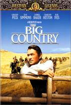 Watch The Big Country Online Free in HD