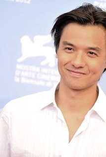 Stephen Fung. Director of House Of Fury