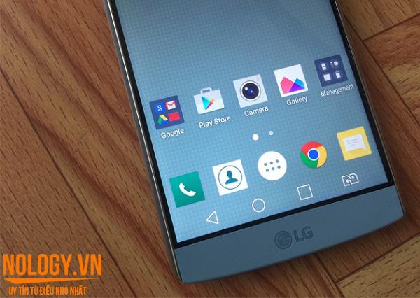 Địa chỉ bán LG V10 Chính Hãng