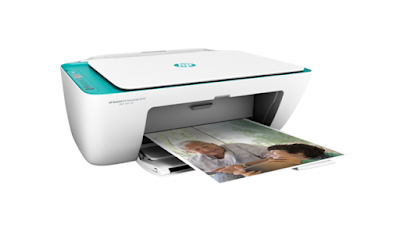 HP DeskJet Ink Advantage 2676 Driver Download