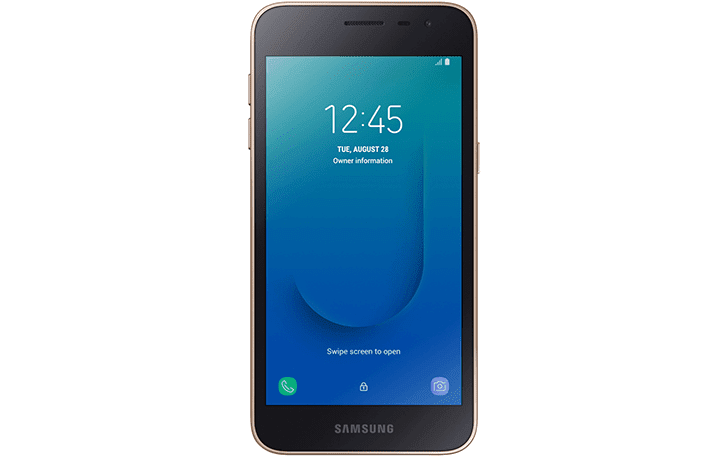 Mantap! Samsung Mengumumkan Ponsel Android Go Pertamanya