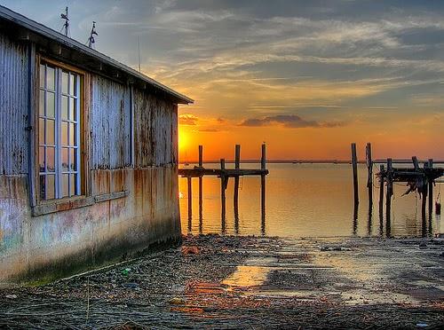 """""""Casa en el mar"""""""