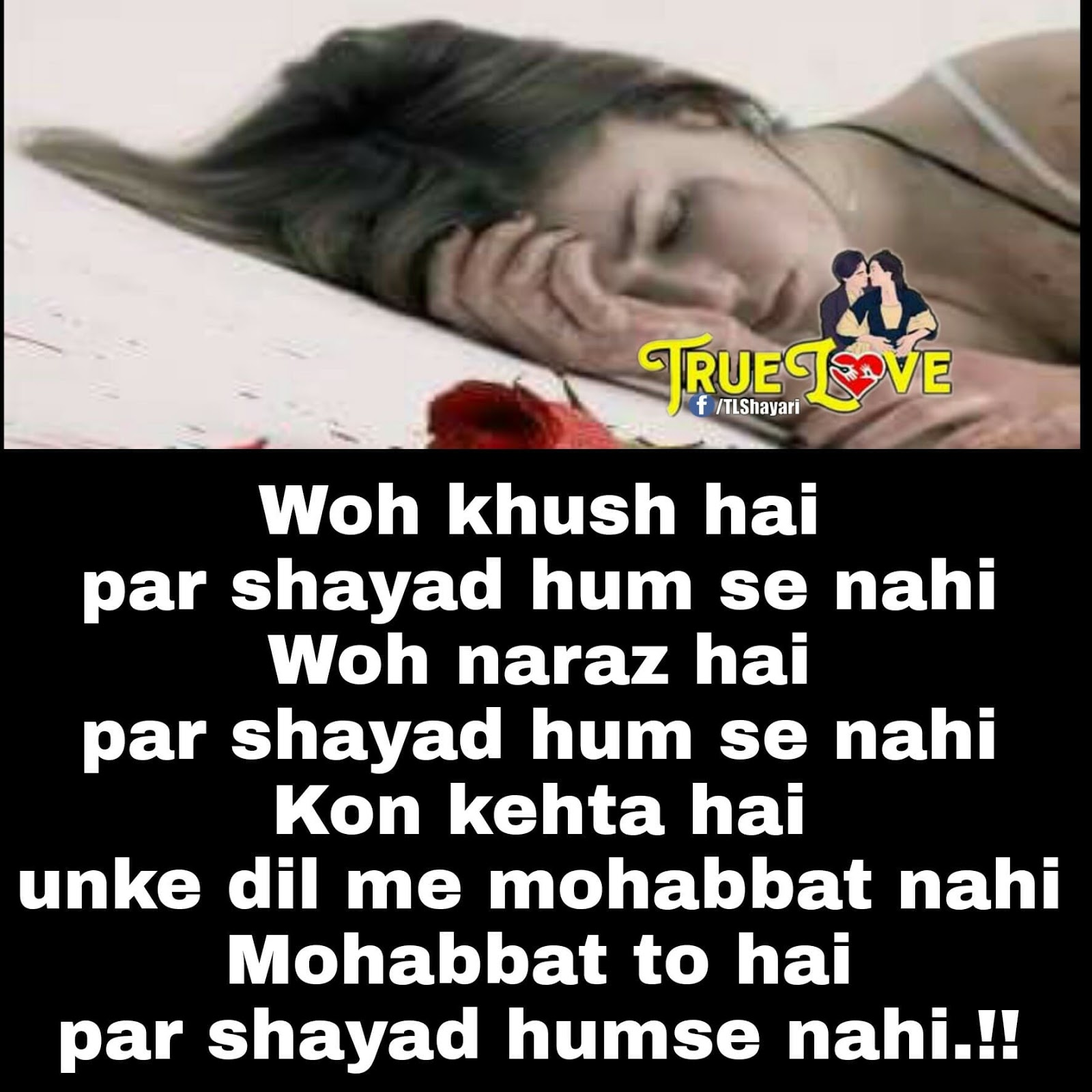 41 min - Heartbroken Shayari : Woh khus Hai Par ...