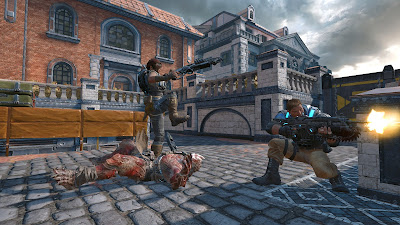 Download Gears of War 4 Torrent