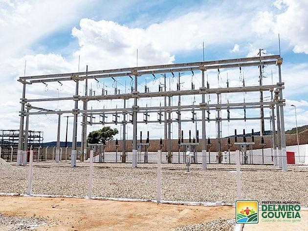 Eletrobras inaugura nova linha de alta tensão no Sertão