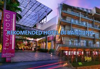 hotel di bandung murah