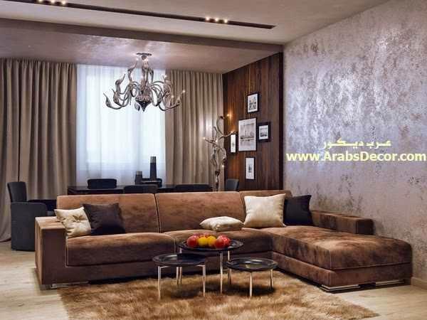 شقق شباب 2014 | الديكورات الداخلية لشقق الرجال والشباب روعة Apartments young designs 2014