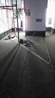 distributor waterproofing