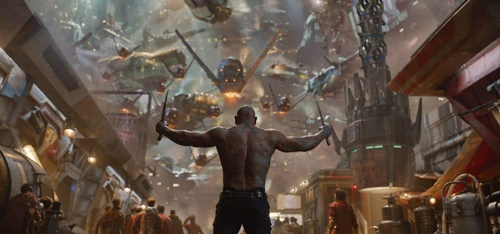 Guardians of the Galaxy (2014) picture 6