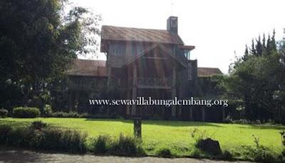 Adakah Villa Murah Di Lembang Yang Nyaman