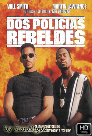 Dos Policias Rebeldes (Bad Boys) [1080p] [Latino-Ingles] [MEGA]