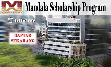 Beasiswa Mandala