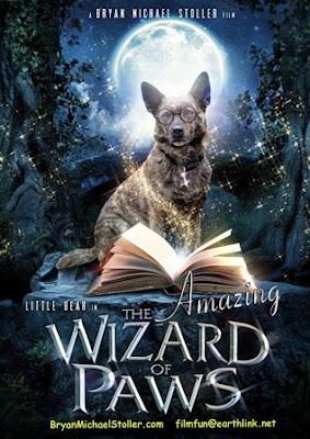Nonton dan Download The Amazing Wizard of Paws Subtitle Indonesi - Mini Bioskop