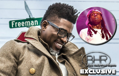 David Banner Wins Lawsuit Filed against Record Label Young Money Entertainment