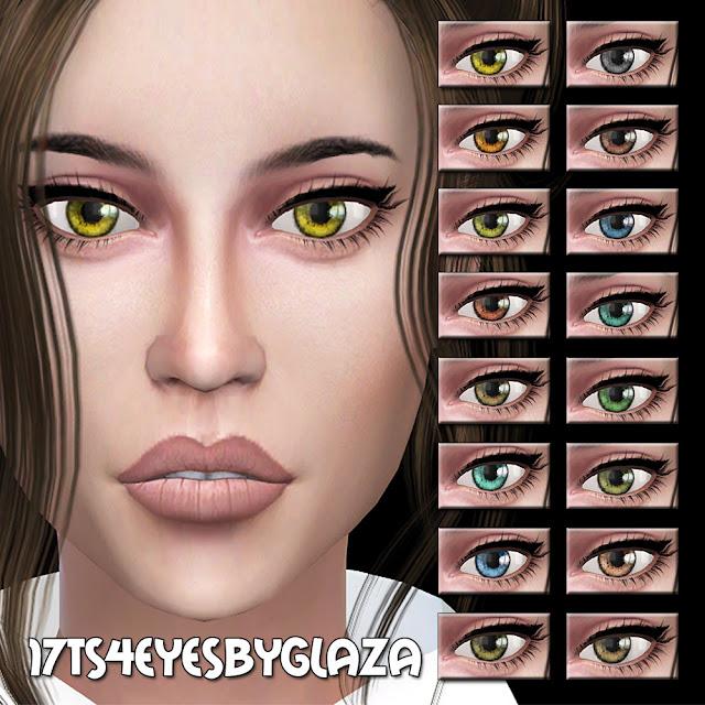 17ts4eyesbyglaza