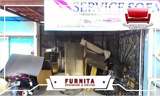 Jasa Service Kursi Sofa di JAKAMULYA Kota Bekasi,