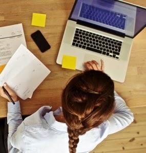 freelancer produtivo