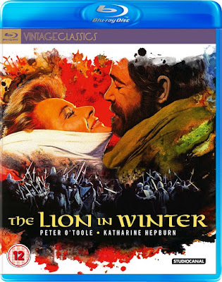 The Lion in Winter 2003 BD25 Spanish