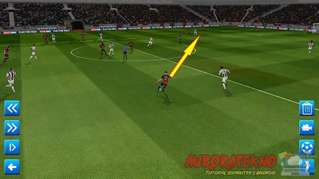 Rahasia!!! Trik Agar Menang Terus Dream League Soccer