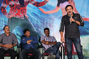 Hyper movie press meet photos-thumbnail-14