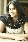 Shruti Reddy latest photos in half saree-thumbnail-38