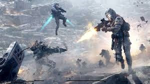 Titanfall 2 Game Free Download For PC