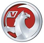 Logo Vauxhall marca de autos