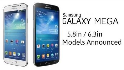 Harga HP Samsung Galaxy Mega 6.3 i9200 Paling Update Juli 2017