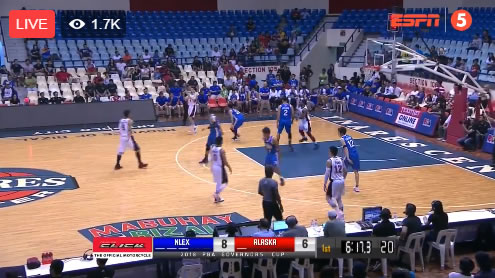 Video Playlist: NLEX vs Alaska game replay 2018 PBA Governors' Cup