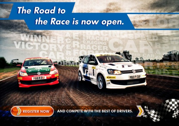 2013 Volkswagen Polo R Cup India Registration Open Now Wheel O Mania