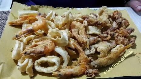 frittura di mare