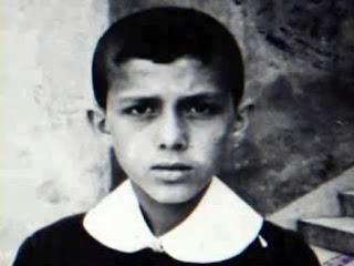 Ένας γενίτσαρος που τον λένε Ερντογάν