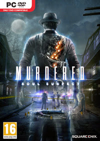 Murdered: Soul Suspect PC ISO Games