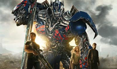 Urutan Film Transformers Terbaru dari Tahun ke Tahun