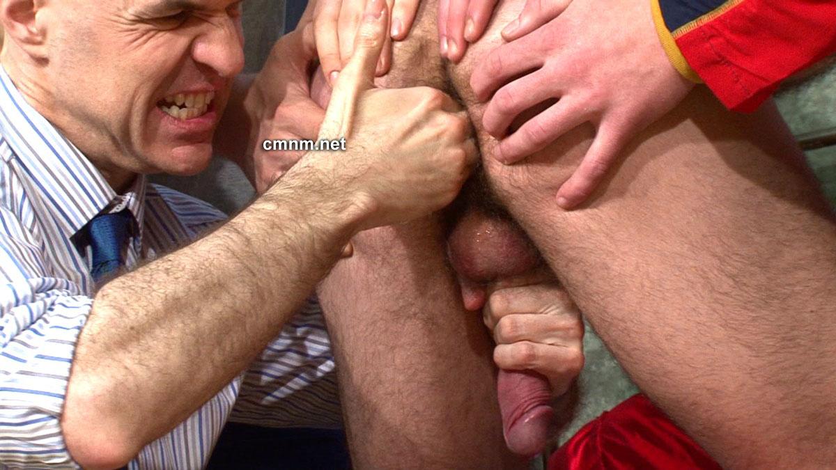 Naked Football Coach-6159