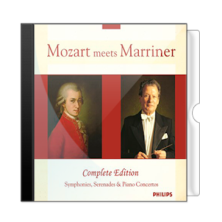 Mozart Meets Marriner Box set %25282006%2529