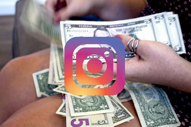 Instagram'dan Para Kazanmanın Yolları