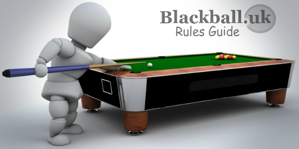 blackball rules visual guide