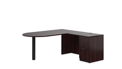 Superior Laminate Desk