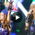 WATCH: Xia Vigor Stunds the judges once again with her Axl Rose Impersonation