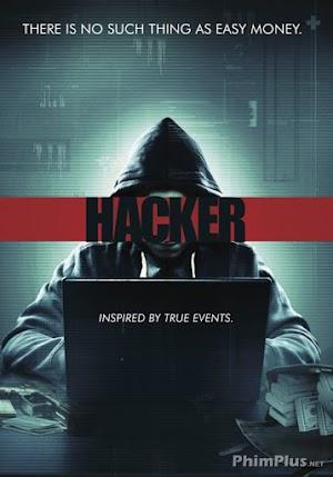 Phim Tin Tặc: Thế Giới Ngầm - Hacker / Anonymous (2016)
