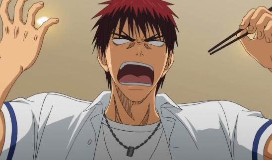 Kuroko no Basket Season 2 Episode 1 Subtitle Indonesia