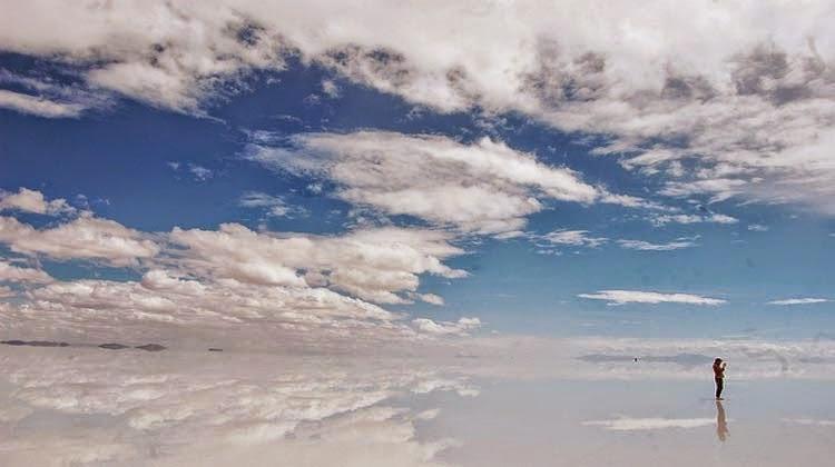 Salar de Uyuni,Bolivia, tempat wisata,wisata