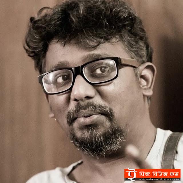 সিরিজের প্রেক্ষাপট, ঘটনা ও চরিত্র সবই ভিন্ন : Amitav Reza
