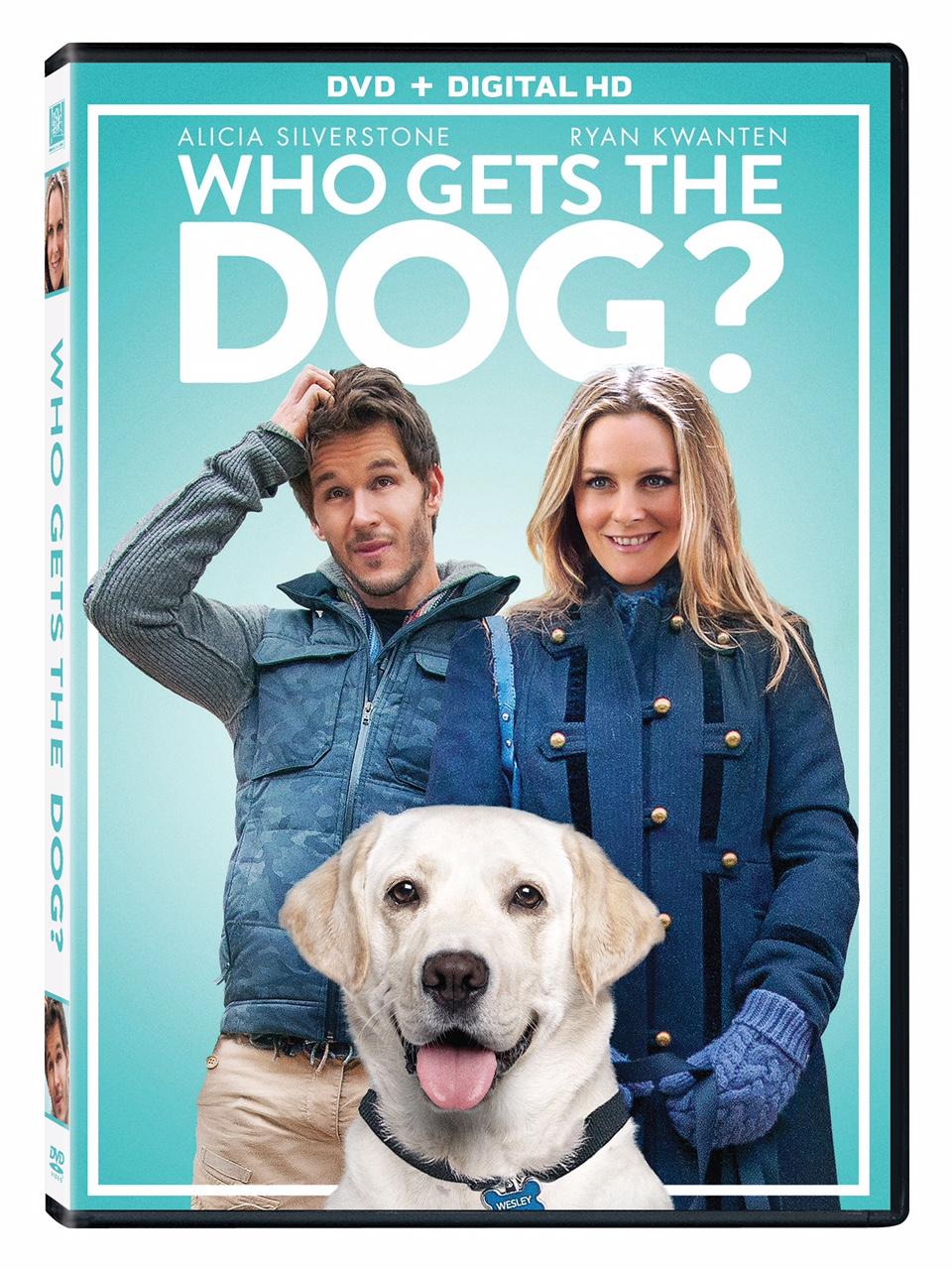 Angel Dog Film Review