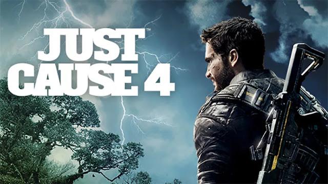 Game ternayar besutan Square Enix, Just Cause 4 telah rampung dan siap untuk di jual.