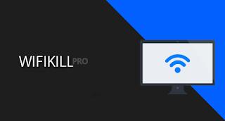 تحميل تطبيق Wifi Kill للتحكم فى شبكه الواى فاى و قطع النت على المتصلين